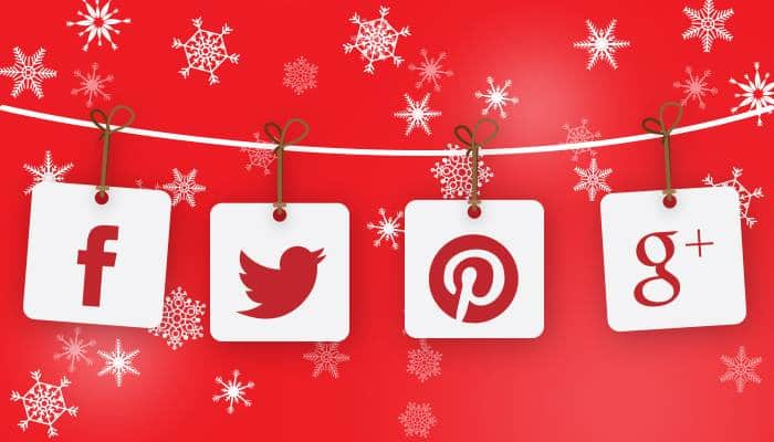 """Featured image for """"Add your Holiday Social Media Marketing to the Nice List"""""""