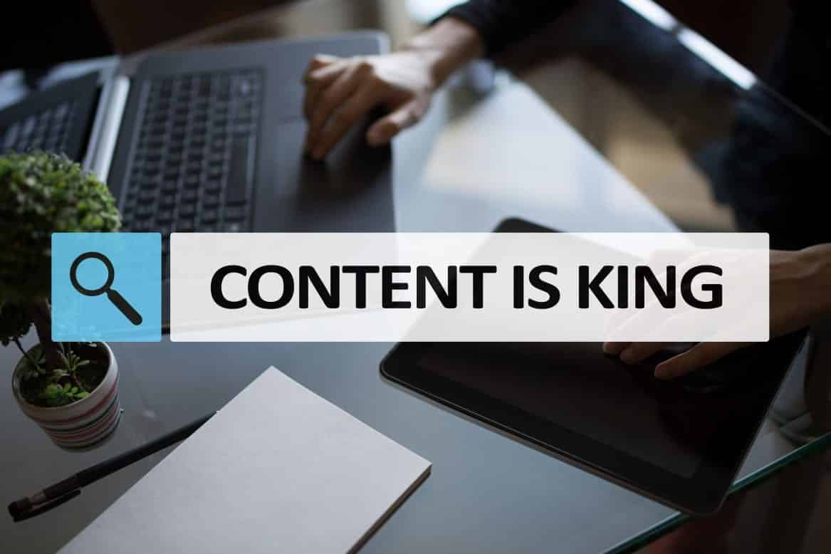 """Featured image for """"Content Marketing: Why you can no longer sit this one out"""""""